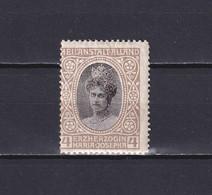 AUSTRIA, Alland, CINDERELLA / Revenue Stamps, Personalities - Cinderellas
