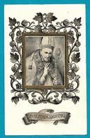 Santino/holycard: S. ALFONSO M. DE' LIGUORI - E - RB - Mm. 78 X 123 - Religione & Esoterismo
