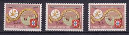 Saint Thomas Et Prince Colonie Portugaise YT*+° 373 - Africa Portuguesa