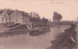 BRUG PONT BRABANT - Halle