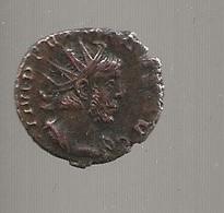 Monnaie Romaine à Identifier - Sin Clasificación