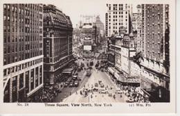 ETATS UNIS(NEW YORK) - Sin Clasificación