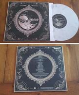 DISQUE 25cm The Magpie Salute Comin Home COLLECTOR Vinyle Blanc Marbre Eric Clapton - Formati Speciali