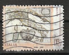 Italia 2020 - Antiche Vie Postali - 2011-...: Usati