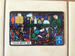 Carte Téléphonique Privée/publique En577 - 50 Units