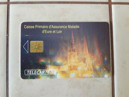 Carte Téléphonique Privée/publique EN624 - Unclassified