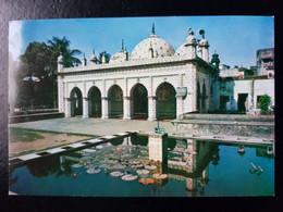 Dacca - Star Mosque - Bangladesh