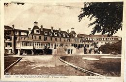 62 LE TOUQUET PARIS PLAGE  L HOTEL DU GOLF - Le Touquet