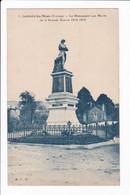 1 - Lavaveix-les-Mines - Le Monument Aux Morts De La Grande Guerre 1914-1918 - Altri Comuni