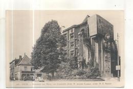 106. Lille, Monument Aux Morts, Vue D'ensemble - Lille