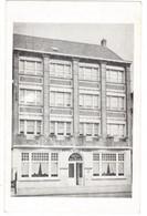 Nieuport-Bains  Nieuwpoort   Hotel De La Plage  Avenue Albert I  Imprimerie Leys Oostende - Nieuwpoort