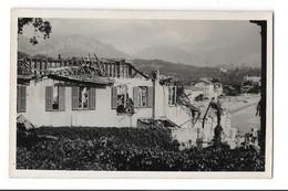 (30570-06) Cap Martin - N 35 - Villa Détruite - Otros Municipios