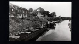 1340-SMEERMAAS -kanaaldijk Canal-peniche Bateau Boot - Lanaken