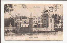 Santhoven Zandhoven Hoelen Nr 417 : Chateau De Liere 1903 - Zandhoven