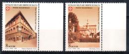 C219) SMOM 1999 - VITA DELL'ORDINE 2° EMISSIONE - NUOVI - Malte (Ordre De)