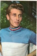 CYCLISME   TOUR DE FRANCE  JACQUES ANQUETIL - Wielrennen