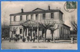 32 - Gers -  Lombez - Palais De Justice   (N4826) - Sonstige Gemeinden