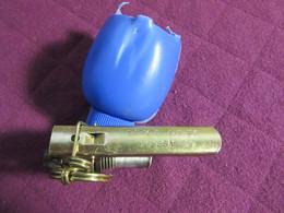 Grenade Bouchon Allumeur Français De Grenade D'Exercice F6 Inerte - Armi Da Collezione