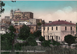 842 - Valmontone - Altri