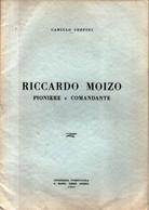 B 4291  -  Moizo, Esercito, Aviazione, Carabinieri - Unclassified