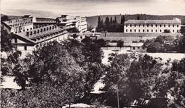Algerie. Miliana. Vue Générale Sur Les Casernes Et L'hôpital - Other Cities
