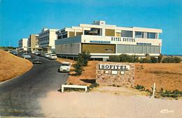 """CPSM FRANCE 56 """"Quiberon, Hotel Sofitel"""" - Quiberon"""