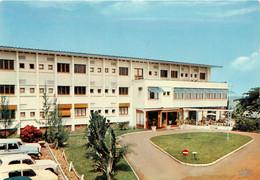 CPSM Gabon-Hôtel Du Roi Denis       L631 - Gabon