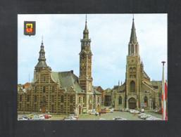 SINT-TRUIDEN - DE GROTE MARKT   (8601) - Sint-Truiden
