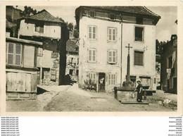 Photo Cpsm 15 CHAUDESAIGUES. Les Sources 1950 - Sonstige Gemeinden