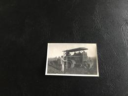 Photo - 1919 - KOUDIAT (Tunisie) Tracteur Holt 75 H - Beroepen