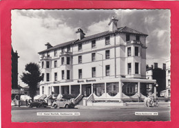 Modern Post Card Of The Hotel Norfolk,Eastbourne,East Sussex,England,A140. - Eastbourne