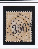 GC 3563 SAINT CYR DE PROVENCE ( Dept 78 Var ) S / N° 59 - 1849-1876: Periodo Classico