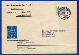 Beleg (aa7441) - Covers & Documents