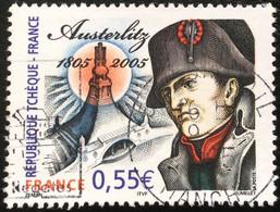 TIMBRES   DE    FRANCE   N° 3782        OBLITÉRÉS  ( LOT: 8486) - Usados