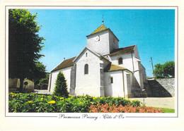 21 - Premeaux Prissey - L'Eglise - Other Municipalities