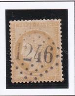 GC 1246 CUERS ( Dept 78 Var ) S / N° 59 - 1849-1876: Periodo Classico