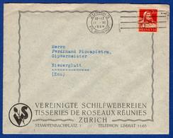 Beleg (aa7451) - Covers & Documents