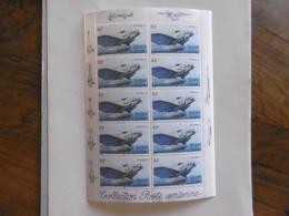 FRANCE   2000  F64a * *    FEUILLET DE 10  COUZINET  70     DATE   2  02 11 99 - 1960-.... Nuovi