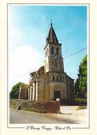 21 - L'Etang Vergy - L'Eglise - Other Municipalities