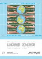 Nederland 2021, Postfris MNH, NVPH ?, Globe, Environment - Ongebruikt