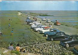 ILE DE NOIRMOUTIER LE PASSAGE DU GOIS 1968 CPSM GM TBE - Noirmoutier