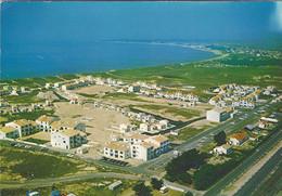 ILE DE NOIRMOUTIER LA GUERINIERE VILLAGE DES SABLES D'OR ET LA PLAGE 1978 CPSM GM TBE - Noirmoutier