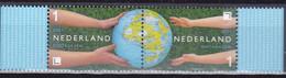 Nederland 2021, Postfris MNH, NVPH ?, Globe, Environment - Nuevos