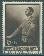 REICH - USED/OBLIT. - 1939 - HITLER - Mi 694 Yv 635 - Lot 23593 - Gebruikt