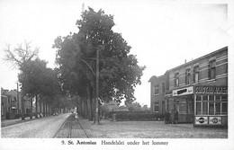 St-antonius - Zoersel