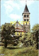 01208 VIGNORY // LOT DE 2 CARTES // EGLISE - FACADE DE L'EGLISE // ECRITES  // DOS DIVISES - Vignory