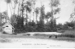 BACQUEPUIS - La Mare Sanceuse - Très Bon état - Other Municipalities