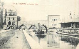 Belgique - Tournai - Le Pont Des Trous - Edit. Marcovici N° 7 - Tournai
