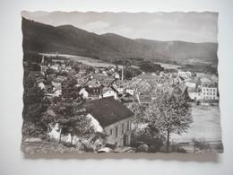 CP SM 88 - LA PETITE RAON - VUE GENERALE 1960 - Other Municipalities