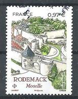 FRANCIA 2020 - Rodemack - Moselle - Cachet Rond - Sin Clasificación